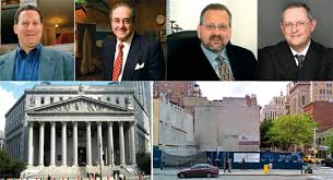 tapping bankruptcy court for protection