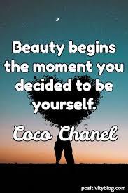 inspiring self esteem and self love quotes