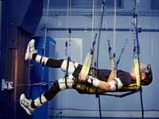 zero gravity lootion simulator