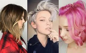 55 short hairstyles for women with thin