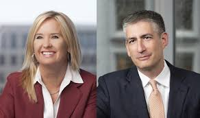 Winning Litigators: Michele Johnson & Andrew Clubok, Latham & Watkins |  National Law Journal