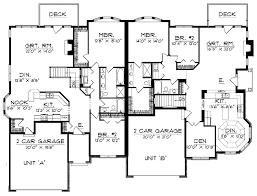 floor plan detail home plans