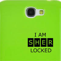 Best Sherlock Decal Products On Wanelo
