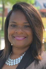 Shauna Sanders Notable Women In Nonprofits 2019 | Crain's Cleveland Business