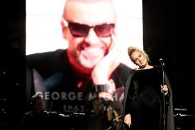 George Michael's family would only allow Adele for tribute | Page Six