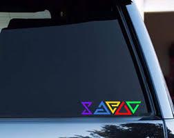 Witcher Sticker Etsy