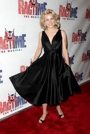 BROADWAY'S OPENING NIGHT FOR RAGTIME