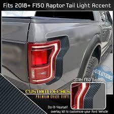 Custom Vinyl Decal Wrap Kit For 15 17 Ford F 150 Door Window Pillars Matte Black