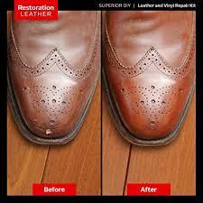 superior leather and vinyl repair