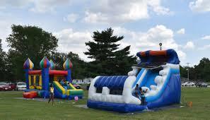 Local News: Juneteenth celebration at Willoughby Park (6/23/20) | Delta  Dunklin Democrat