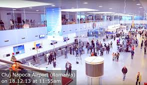 Aeroportul Avram Iancu din Cluj-Napoca | ROSUPERTOP România