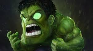 2048x2048 small angry hulk ipad air