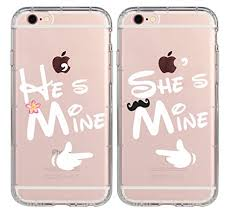 couple cases for him her cute couples things for girlfriend