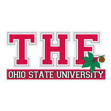 Shop Ohio State Buckeye Stickers And Magnets Conrads