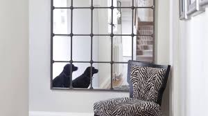 the best hallway mirrors real homes