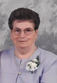 Obituary of Hilda Phillips | Hoskins Funeral Homes | Proudly servin...