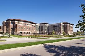 Purdue University, Lyles-Porter Hall | Turner Construction Company