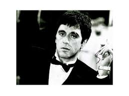 Scarface Tony Montana Al Pacino Vinyl Decal Pack Two Sticker 2 Hargeisait Com