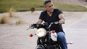 Incidente in moto per George Clooney: parla l'uomo che l'ha ...