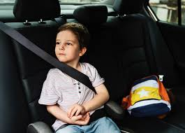 choosing the best travel booster seat