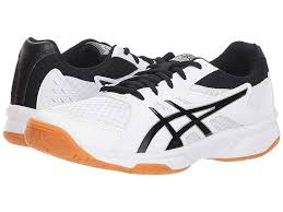 asics gel upcourt r 3 white black