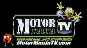 this is motormaniatv com you