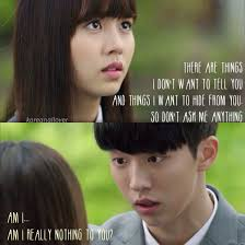 who are you school quotes drama korea who are you school