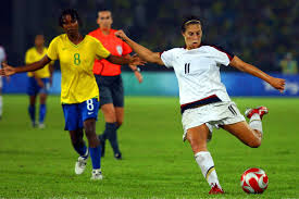 Throwback Thursday: Carli Lloyd delivers Olympic gold - Stars and Stripes FC