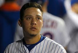 Aborted Wilmer Flores-Carlos Gomez Trade Shows Emotion Behind the Stoicism  - The New York Times