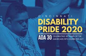 Celebrating 30 Years of the ADA - Hamilton County Developmental Disabilities