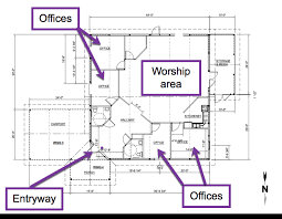 church floor plans and designs