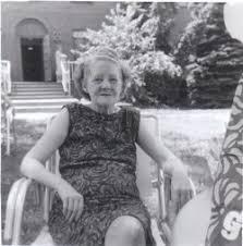 Anna Adeline Mitchell (1915-1992) - Find A Grave Memorial