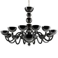raffaello murano glass chandelier