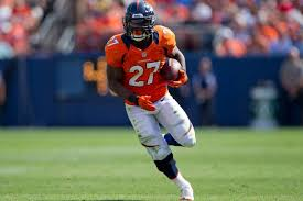 Knowshon Moreno Is Back, but Denver Broncos Continue to Waste Plenty of  Talent | Bleacher Report | Latest News, Videos and Highlights