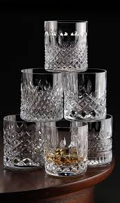 waterford crystal heritage straight