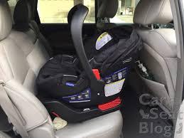 car seat without base infant