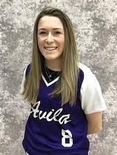 Abby King 2018 Softball Roster | Avila University Athletics