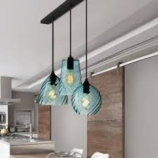 blown glass pendant lights lighting