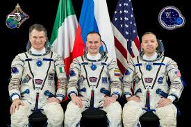 Next Space Station Crew Arrives at Baikonur Launch Site – Spaceflight101