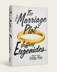 The Marriage Plot on Behance