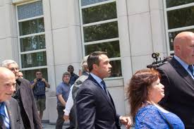 Michael Grimm Sentenced to 8 Months in Jail for Tax Fraud - St ...