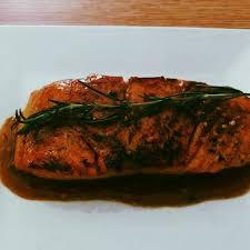 Stove Top Salmon Recipes