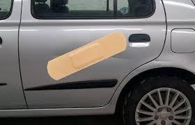 Bandage Car Sticker Car Stickers Car Car Hacks