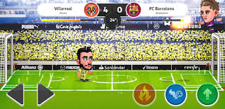 Head Soccer La Liga 2020 6.0.3 - Download for Android APK Free