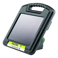 10 Best Solar Electric Fence Chargers In 2020 Review