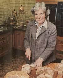 RTÉ Archives | Lifestyle | Myrtle Allen Ballymaloe House