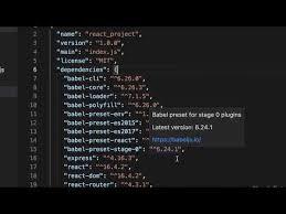 react js crash course server side