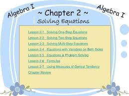 practice b lesson 11 2 solving multi