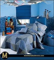 Pin By Becky Riley On Toddler Room Sea Life Bedroom Underwater Bedroom Sea Theme Bedrooms