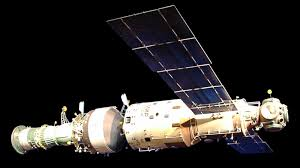 5 Facts about the Mir Space Station You ...